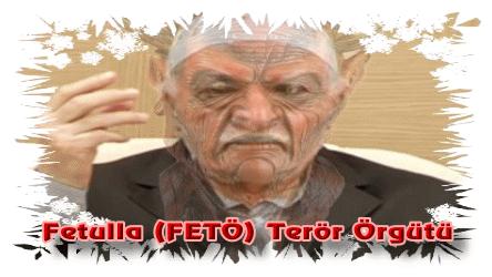 Fetulla (FETÖ) Teror Örgütü